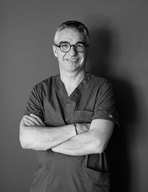 Dr Lamazou Christophe