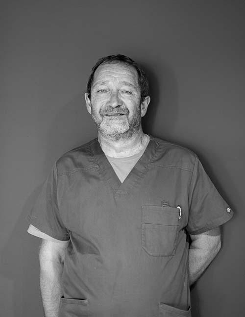 Dr Barande Jean-Georges