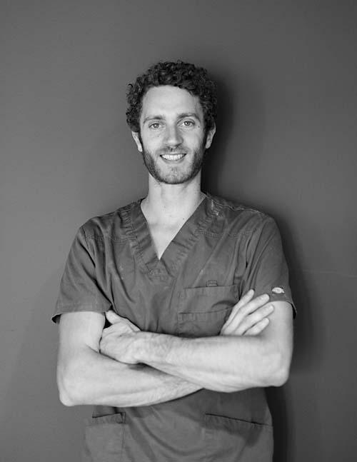 Dr Connefroy Sébastien