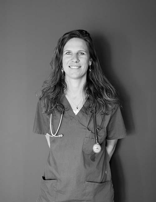 Dr Briaud Madeleine