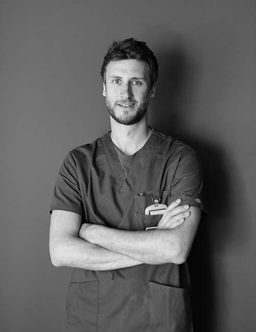 Dr Fargheon Martin