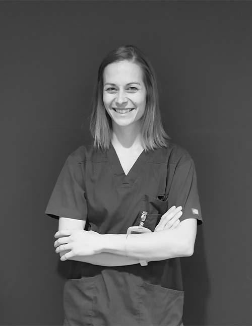 Dr Moretti Sophie