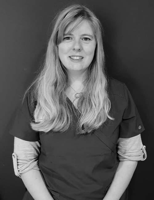 Dr Dekegel Sarah